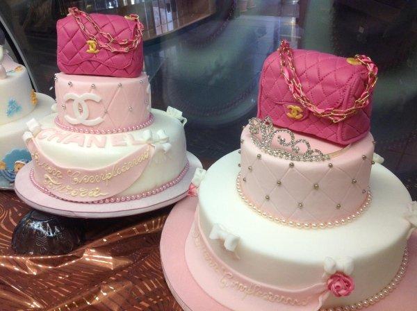 torte chanel