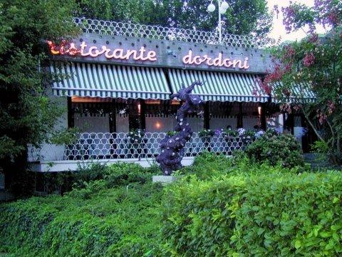 ristorante Dordoni a Cremona