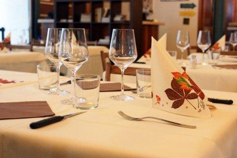 ristorante raffinato a Cremona