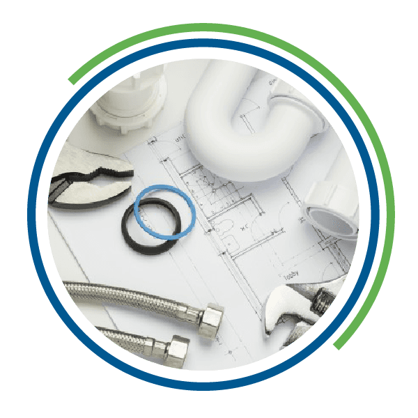 Strumenti per l'idraulica