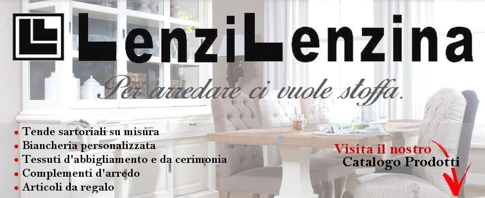Lenzi Lenzina