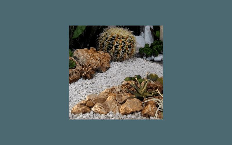 giardinetti artificiali