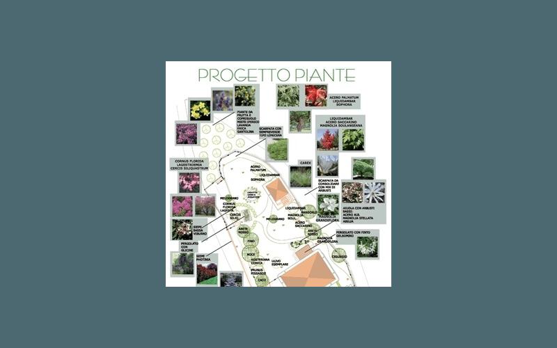 Allestimento aree verdi asti garden pregno for Corso progettazione giardini