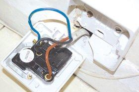 Emergency plumber - Swinton, Mexborough - Cummings First Electrical - Plumbing