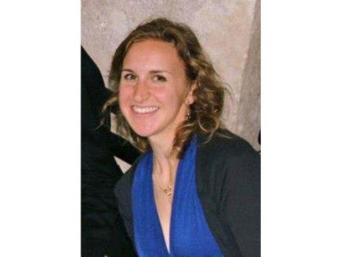 Dr. Stefania Boscarolli