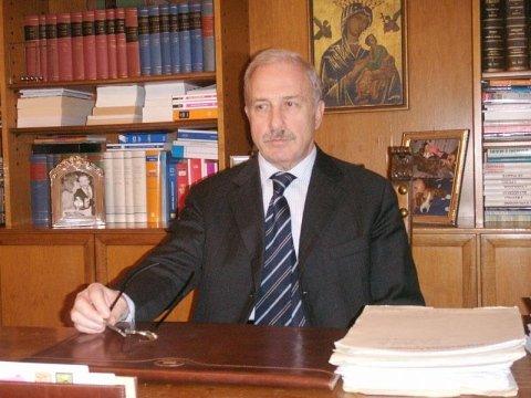 Rechtsanwalt Tito Boscarolli