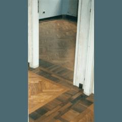 Lamatura pavimento in legno
