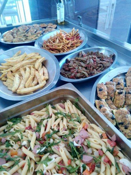buffet misto