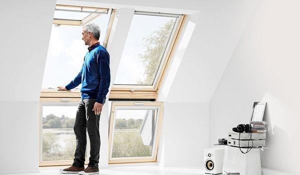 finestre tetto