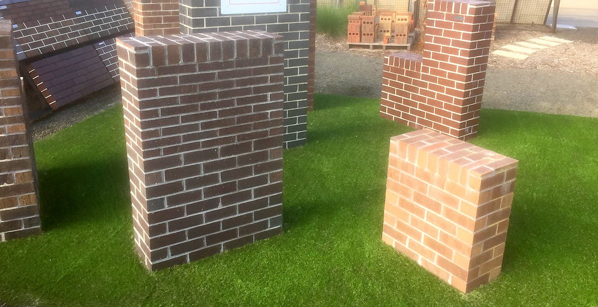 Commercial Artificial Grass Install At Hume Bricks In