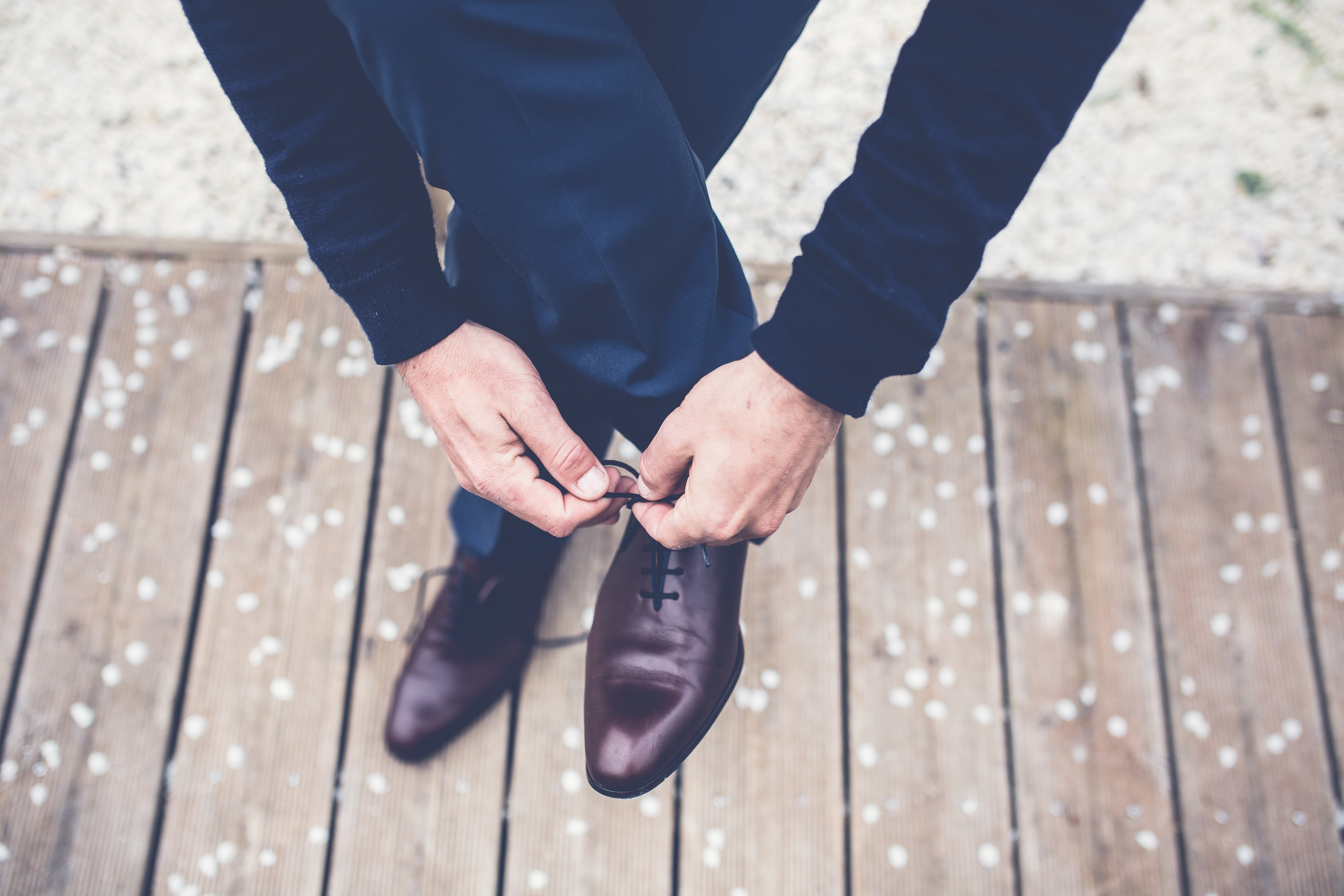mens wear, shoes and suites