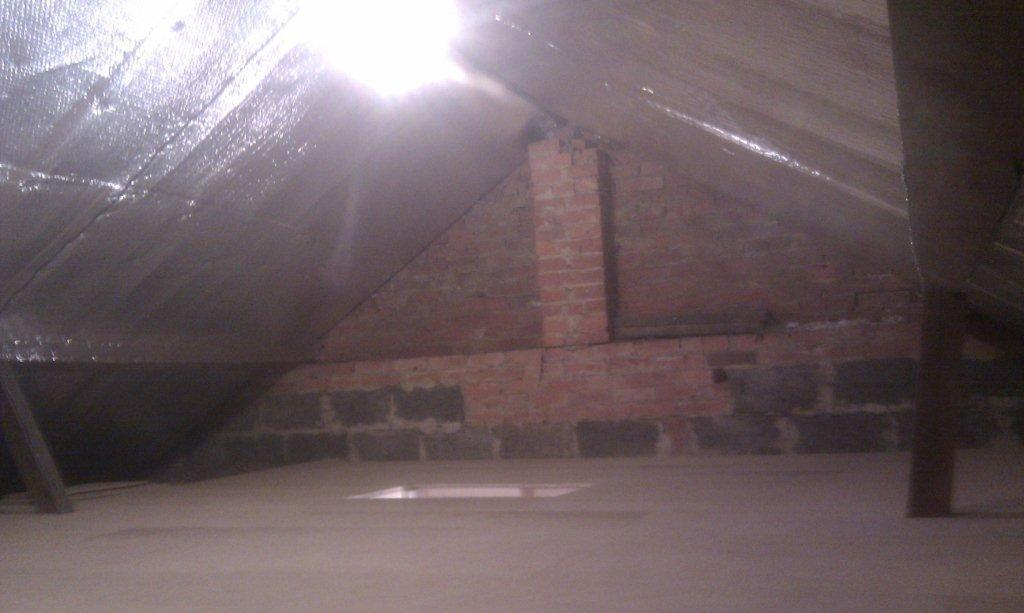 An example of our loft work