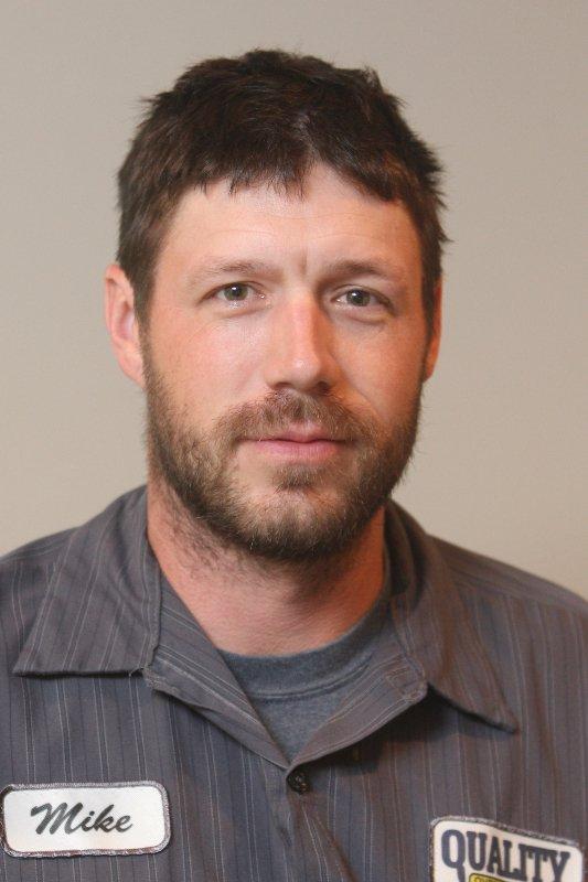 Mike Klug