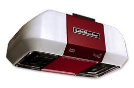 Liftmaster generic opener
