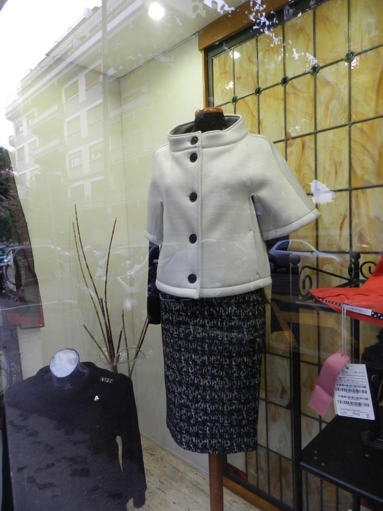 abbigliamento invernale da donna