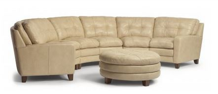 the luxurious and tailored look of flexsteel furniture