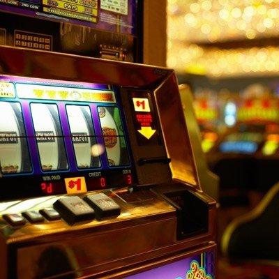 slot machine digitale da locale