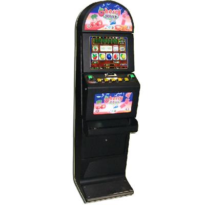 slot machine modello Casinò 17