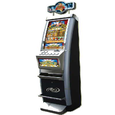 slot machine modello Circus 17
