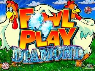 Fowl Play Diamond