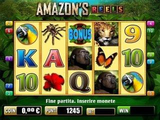 Amazon's Reels