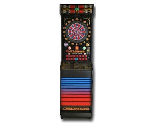 macchina per il gioco delle freccette