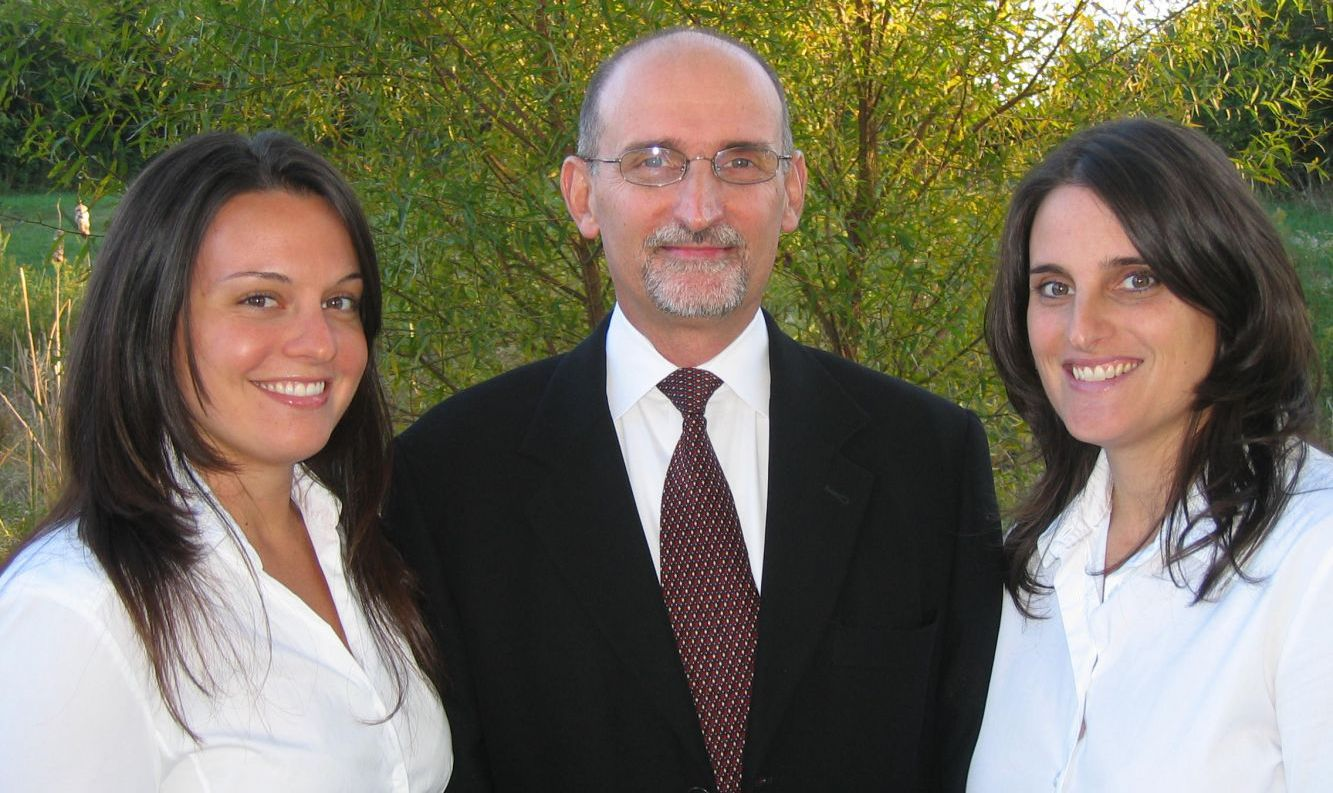 Dr. Eva Dr. Broeg, Jenna