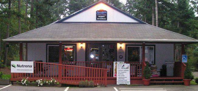 Bayside Animal Lodge