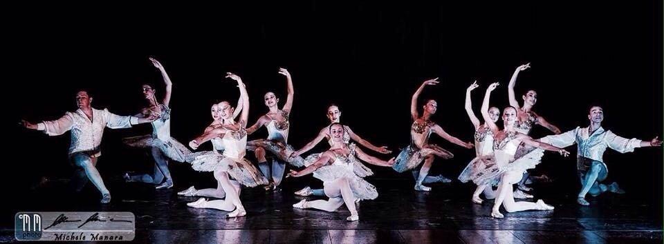 Spettacoli di danza