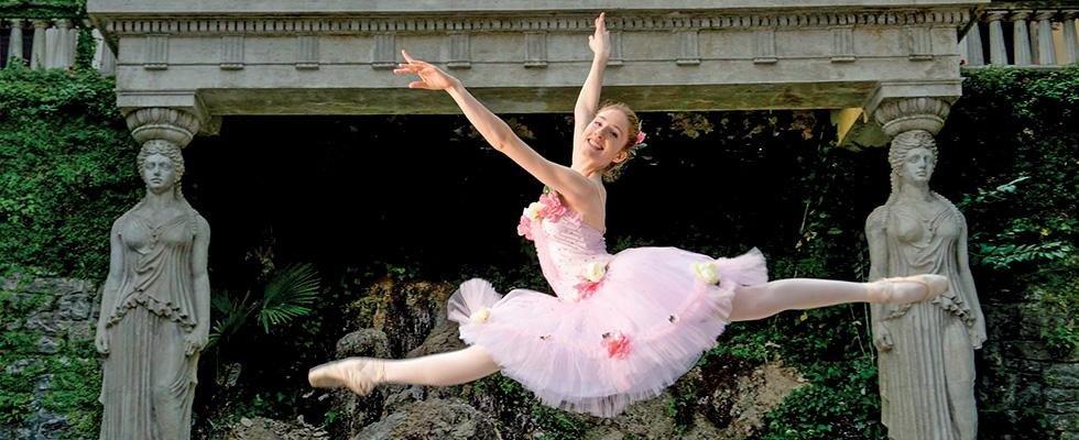 Salo' Ballet - Scuola Di Danza