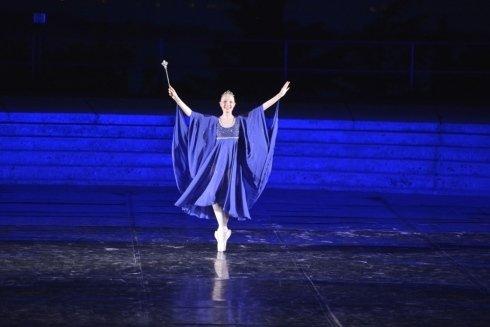 scuola di danza, lago di garda
