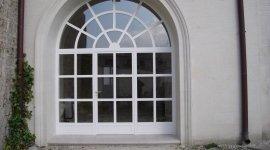 Culiersi Cosimo, Lecce, Porte blindate, scale di sicurezza, automazione, ringhiere, porte basculanti