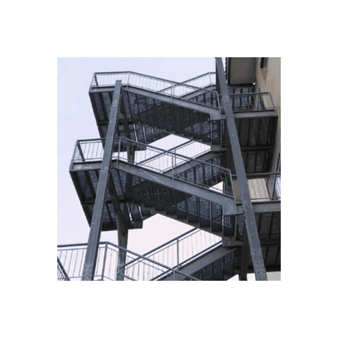 Culiersi Cosimo, scale