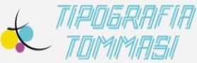 TIPOGRAFIA TOMMASI logo