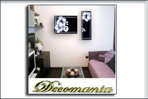Carte e prodotti da découpage (www.decomania.it)