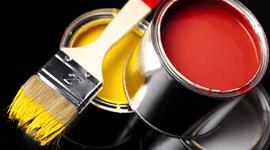 vendita colori a olio, vendita colori per vetro, vernici