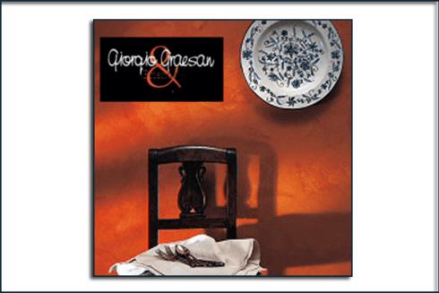 Spatula Stuhhi, Gioia, White Paint, casa dei sogni (www.giorgiograesan.com)
