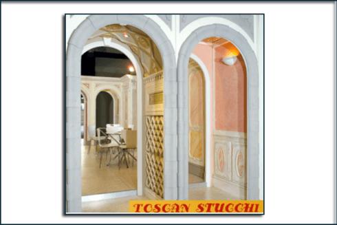 Cornici, angoli, fregi, rosoni, basi, colonne, bassorilievi  (www.asfenterprise.com)