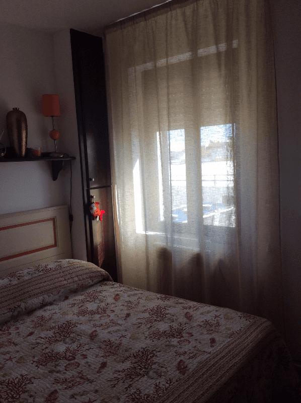 attico vista mare residence baia blu