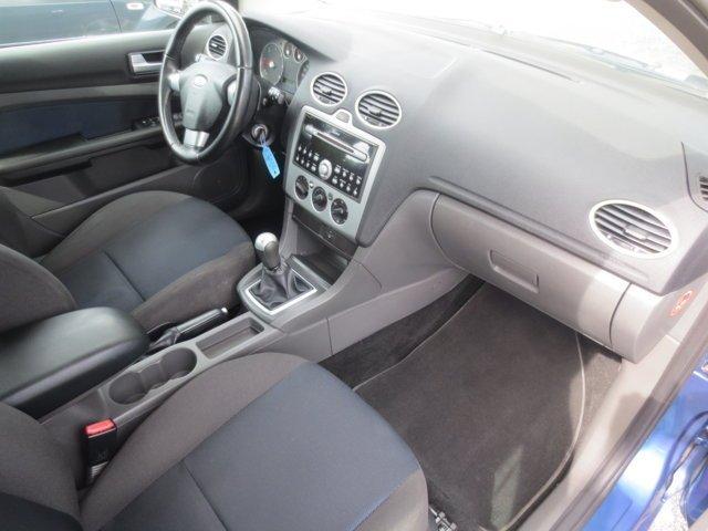 interni Ford Focus usata