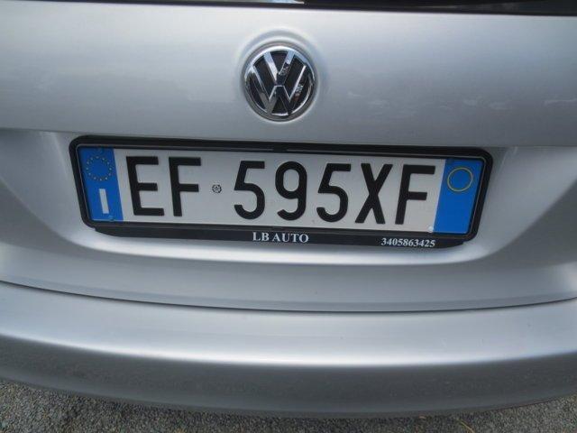 Targa auto Golf 6 1.6