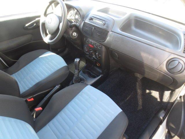 interni Fiat Punto usata