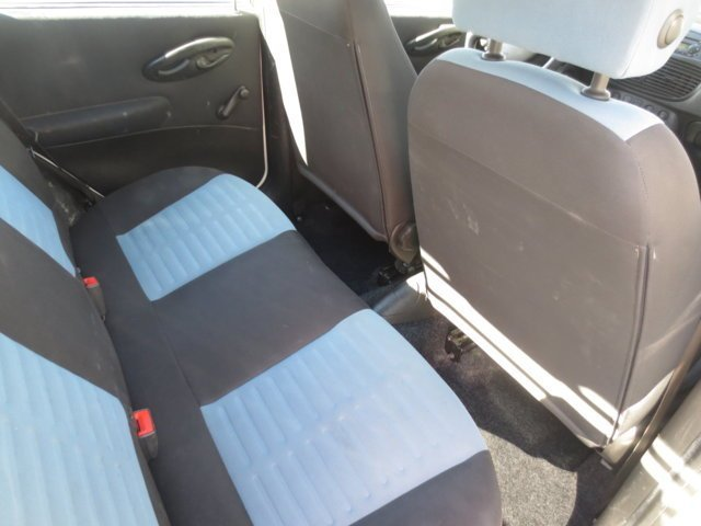 sedili Fiat Punto usata