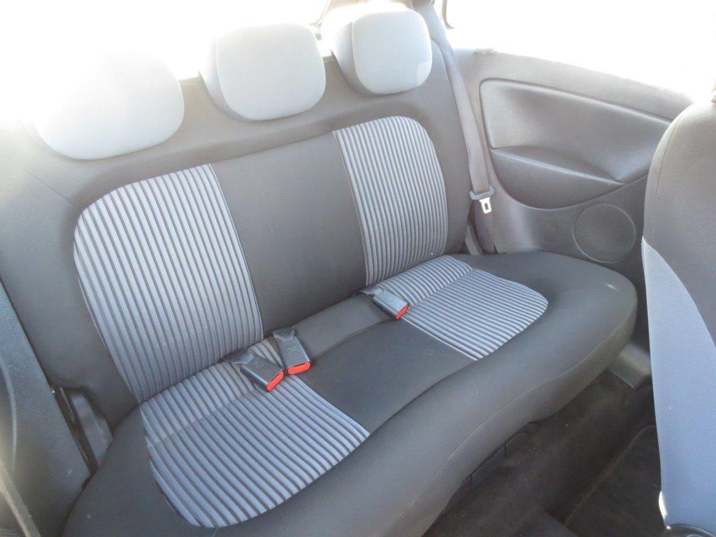 sedili Lancia Y 1200 benzina usata