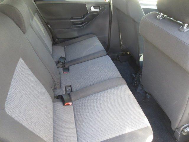 sedili Opel Meriva usata