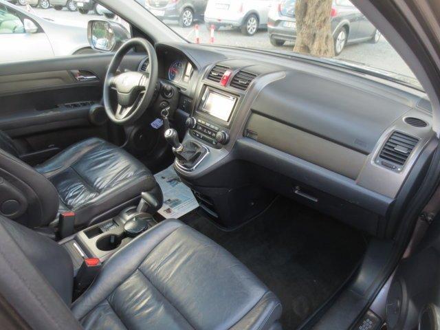 interni Honda CVR usata
