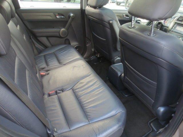 sedili Honda CVR usata