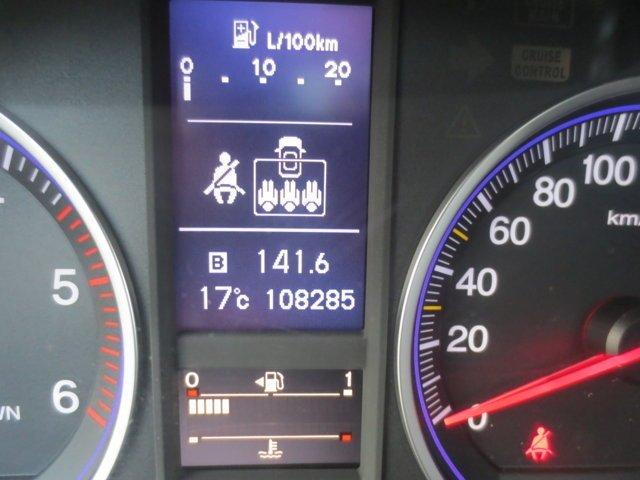 contachilometri Honda CVR usata