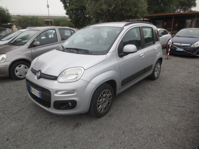 Fiat Panda usata in ottime condizioni