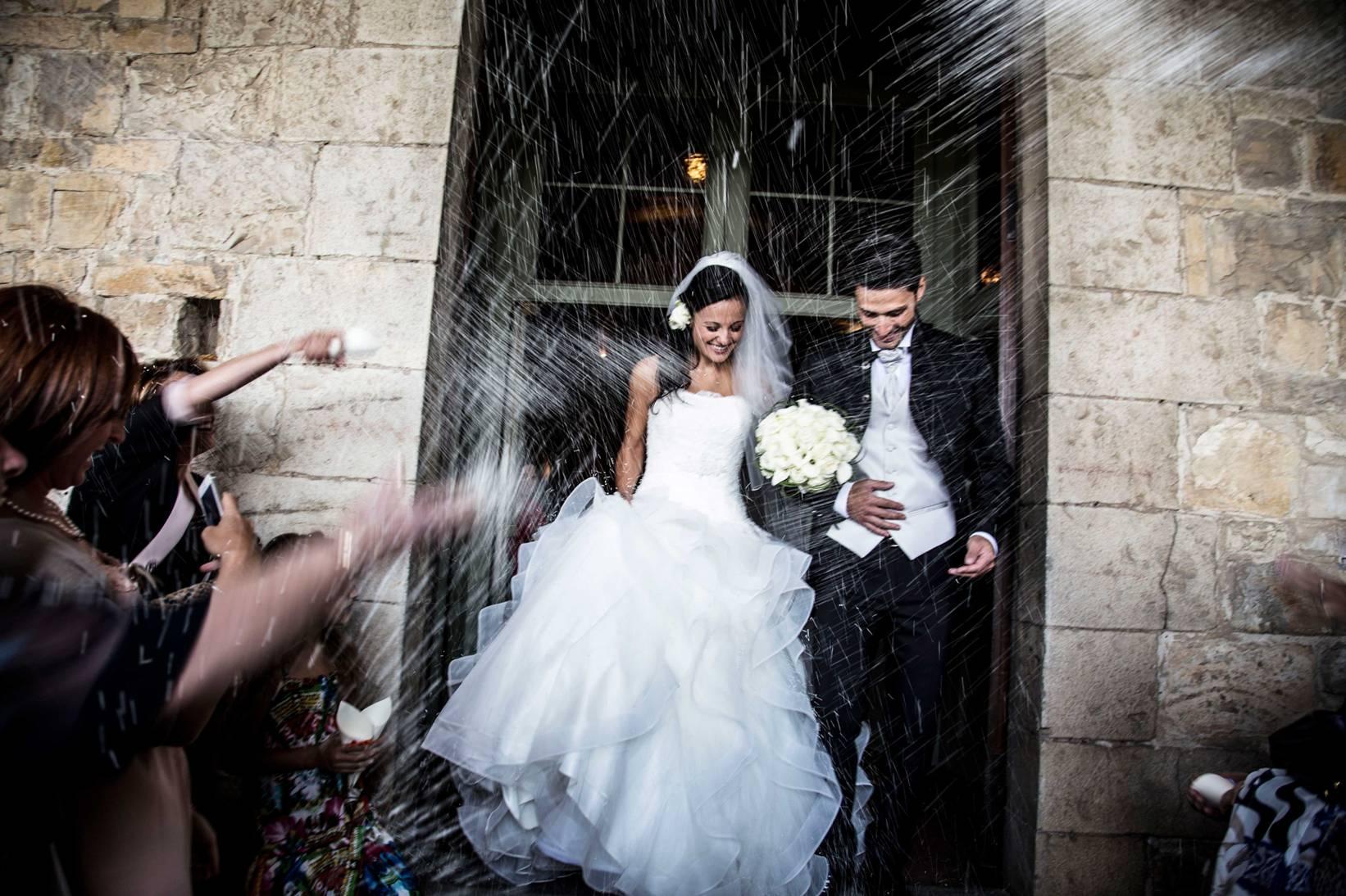 Ceremony photos by Alice Pastorelli